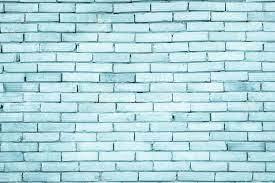 Blue Pattern Stone Wall Background ...