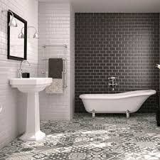 tiled bathroom walls. Metro 200x100 Tiles Tiled Bathroom Walls I