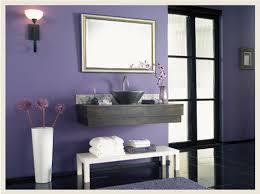 Colorfully, BEHR :: Bathroom Color Splendor