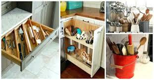 kitchen utensil storage ideas smart storage ideas for your kitchen utensils  kitchen utensil rack ideas