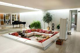 built in bench seating living room how to design creative home ideas