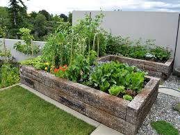 Small Picture Best Raised Garden Bed Design Markcastroco