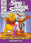 Classic Disney Sing-A-Song
