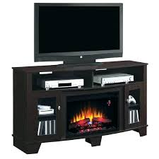 stand with electric fireplace insert stands fireplaces the home depot canada