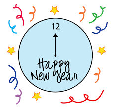 878x855 new years clip art frames ilrations hd images photo