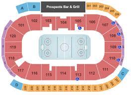 Sudbury Wolves Arena Seating Chart Oshawa Generals Vs Sudbury Wolves Tickets Oshawa Generals