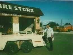 Longest-Serving U-Haul Dealer - Wesley Hicks - My U-Haul StoryMy U-Haul  Story
