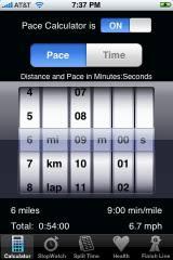 Marathon Pace Chart Km Dockhuuu
