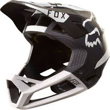 Fox Mountain Bike Helmet Size Chart