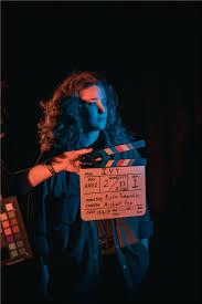 Polly Garrett - IVY Music Video - StarNow