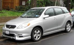 File:2003-2004 Toyota Matrix XR -- 03-21-2012.JPG - Wikimedia Commons