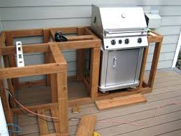 outdoor kitchen cabinets diy leave room for appliances diy outdoor kitchen cabinets melbourne