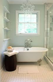 chair breathtaking mini chandelier for bathroom 14 luxurious small crystal above ovaled bathtub near towel holder