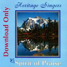 Stream and listen zip album. Spirit Of Praise
