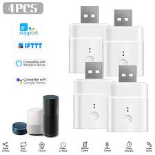 <b>Itead Sonoff Micro</b> 5V Wireless USB Smart Adaptor Flexible And ...