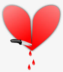 broken heart png hd mart broken heart