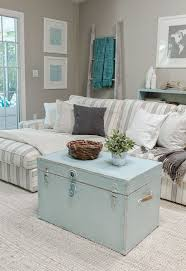 chic cozy living room furniture. TURQUOISE Tones Accentuate A Cozy Living Room Chic Furniture G