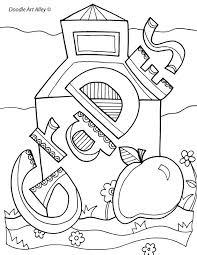 Coloring Pages For Highschool Students At Getdrawingscom Free For
