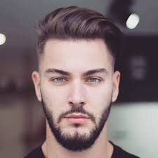 Scruffy Facial Hair Style 10 beard styles to try this world beard day beardo 6610 by wearticles.com