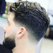 صور قصات شعر رجالي احدث صيحات قصات الشعر الرجالي قلوب فتيات