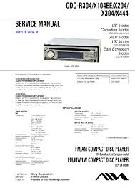 sony aiwa cdc x304 wiring diagram example electrical wiring diagram \u2022 Aiwa Stereo Stack at Aiwa Car Stereo Wire Colors
