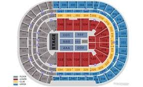 Bruno Mars Tickets 9 8 2018 Denver Colorado 2 Lower
