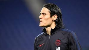 Tiago pinto gostou you may not be good at something the first time you try it, but that just means you can only get better. Tiago Pinto Elogia Cavani Mas Avisa Nao E Oficial