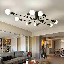 bedroom chandelier lights modern led ceiling chandelier lighting living room bedroom chandeliers creative home lighting fixtures