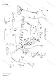 Suzuki outboard by year 2006 oem parts diagram for harness boats