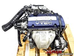 97-01 Honda Prelude 98-02 Honda Accord H23A SI-R 2.3 Liter DOHC ...