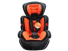 car seat nurseries of summer baby cosmo orange 9 36 kg