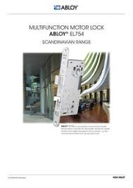 electrical motor wiring diagram in multifunction motor lock abloy multifunction motor lock abloy el754