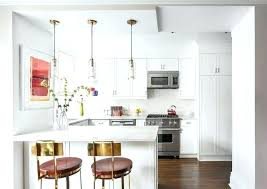 mid century kitchen pendant light kitchen pendant light small white kitchen with mini brass and glass