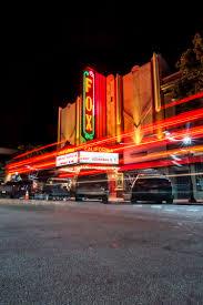Fox Theater Salinas