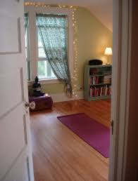 Small Picture 16 Personal Yoga Room in House Ideas Home Improvement Inspiration