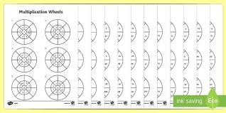 multiplacation times tables mixed 2 5 and times table multiplication wheels worksheet activity sheet pack multiplication songs 11 times tables