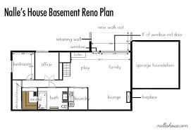 basement house plans smart inspiration one level house plans with no basement best