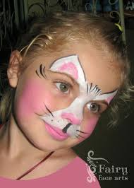 cat face painting ideas best 25 cat face