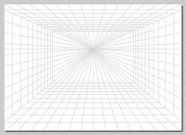One Point Perspective Drawing The Ultimate Guide