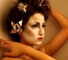 freelance makeup artist london based fiona tanner