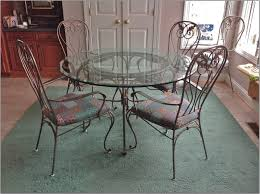 Wrought Iron Kitchen Table Sets Full Size Of Kitchen
