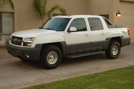 2002 Chevrolet Avalanche - Overview - CarGurus