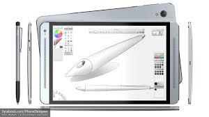 htc tablet. htc babel tablet concept htc n