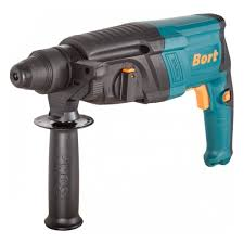<b>Перфоратор Bort BHD-850X</b> — купить в интернет-магазине ...