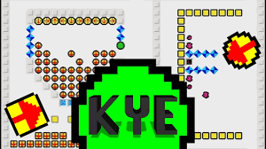 Kye The Diamond Collecting Puzzle Game For Windows Pcs And Mac