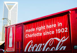 coca cola distribution coca cola consolidated opens sales and distribution centre