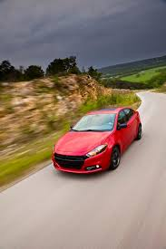 2014 Dodge Dart Review Ratings Specs Prices And Photos