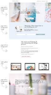Creative Index Page Design A Beginners Guide To Squarespace Index Pages Web Design