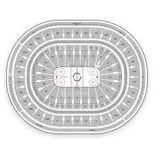 Flyers Game Seating Chart Philadelphia Flyers Seating Chart Map Seatgeek