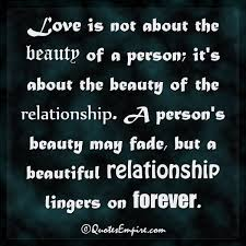 Love Is A Beautiful Thing Quotes Best Of What Matters In Love Quotes Empire